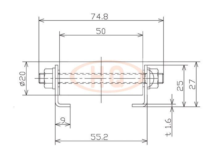 20n60c3r标准电路图